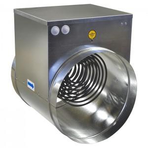 Тепловентиляционное оборудование