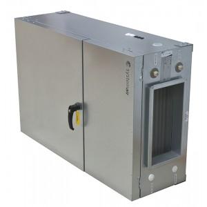 Компактные приточные агрегаты